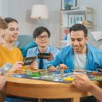 jeux de société famille