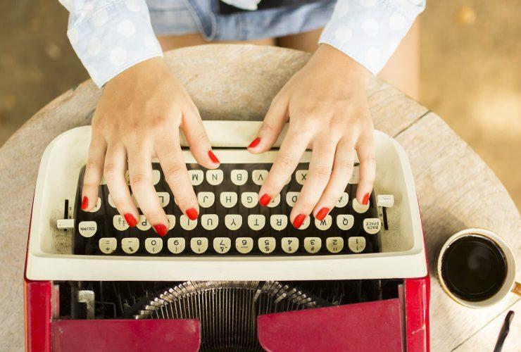 apprendre l'écriture créative