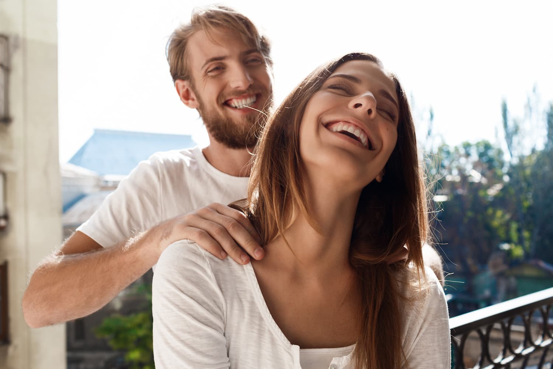 massage sensuel couple